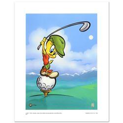 Tee-Off Tweety by Looney Tunes