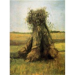 Van Gogh - Sheaves 2
