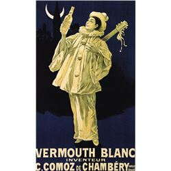 Anonymous - Vermouth Blanc