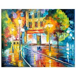 Untitled by Afremov Original