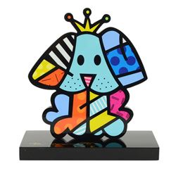 Royalty by Britto, Romero