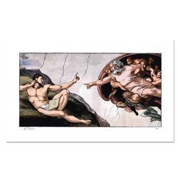 Interruption of Adam by Bizarro