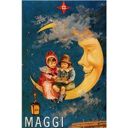 Anonymous - Maggi