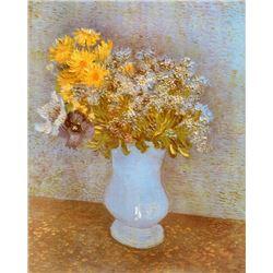 Van Gogh - Lilacs