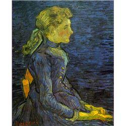 Van Gogh - Dr Gachet