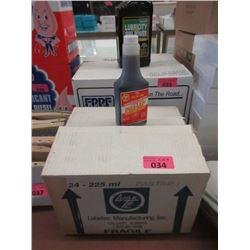 Case of 24 x 225 ml  Lube-Tec Cutting Fluid