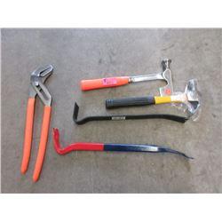 5 New Tools