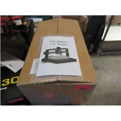 New Genmitsu CNC 3028 Pro Router Kit