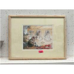 Beatrix Potter Framed Print