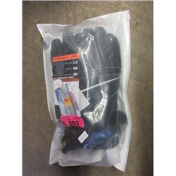 5 New Pairs of Andake 3M Thinsulate Ski Gloves