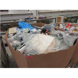 Skid of Amazon Overstock Goods