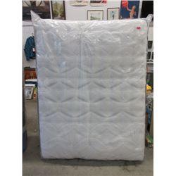 New Queen Size Pillow Top Moderno Mattress