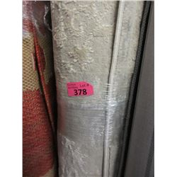6' x 8' Low Pile Area Carpet - Store Return