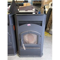 Pleasant Hearth Pellet Stove - Store Return