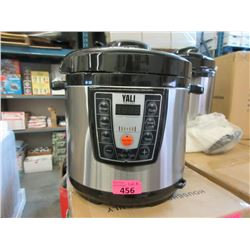 New Yali Electric Speed/Pressure Cooker