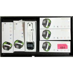 6 New ZGPAX S226 Smart Watches