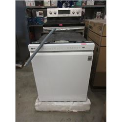 New LG Direct Drive Under Counter Dish Washer