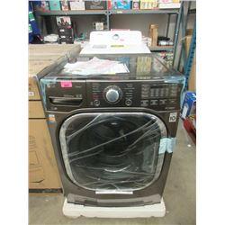 New LG Front Loading Washing Machine