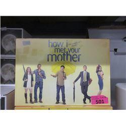 """How I Met Your Mother"" Complete Series - DVD"