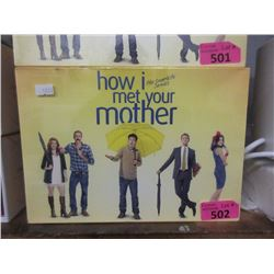 """How I Met Your Mother"" Complete Series - DVD"