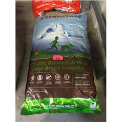 13 KG Bag of First Mate Fish Meal Dry Dog Food