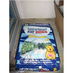 23 LB Bag of Low Calorie Dry Dog Food