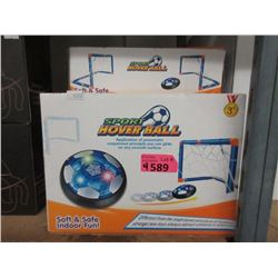 4 Sport Hover Ball Toys
