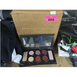 Case of 28 New Suva Protégé Eye Shadow Palettes