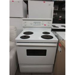 McClary Electric Stove