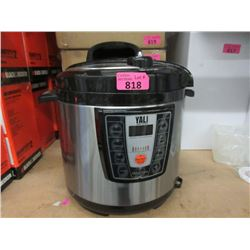 New Yali Electric Speed / Pressure Cooker