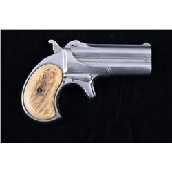 Remington Model 95 .42 Rimfire 4th Model Derringer