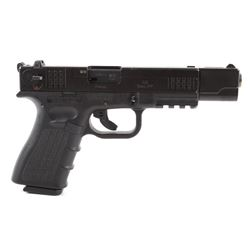 ISSC Austria M22 .22 Long Rifle Pistol