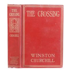 The Crossing by Winston Churchill Early Edition