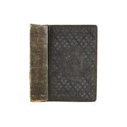1856 1st Ed. Adventures of Gerard the Lion Hunter