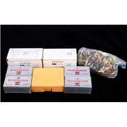 .32-20 Winchester Cartridges & Reloading Supplies