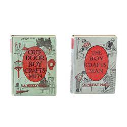 Frist Editiion A. Neely Hall Craftsman Books