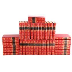Harvard Classics The Five Foot Shelf of Books 1959