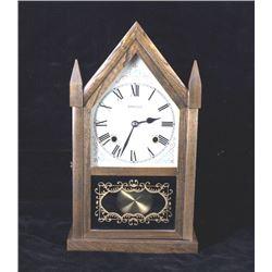 Ansonia Steeple Westminster Style Mantel Clock