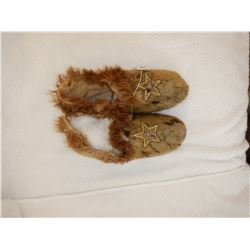 Pair of Moccasins 2