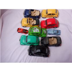 Toy Car - Hot Wheel Collection
