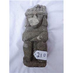 Pre-Columbian Figure