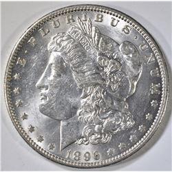 1896-O MORGAN DOLLAR  BU