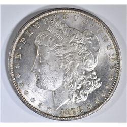 1878-CC MORGAN DOLLAR  CH/GEM BU