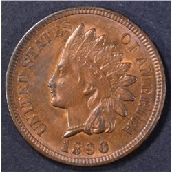 1890 INDIAN CENT CH BU RB