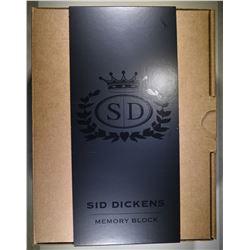 SID DICKENS T-45 PIANO KEYS MEMORY BLOCK