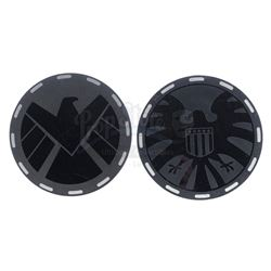 Lot #1 - Marvel's Agents of S.H.I.E.L.D. - S.H.I.E.L.D. Modern and Vintage Flash Bombs