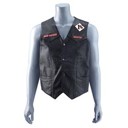 Lot #3 - Marvel's Agents of S.H.I.E.L.D. - Rooster's Dogs of Hell Vest