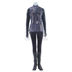 Lot #8 - Marvel's Agents of S.H.I.E.L.D. - Melinda May's S.H.I.E.L.D. Costume