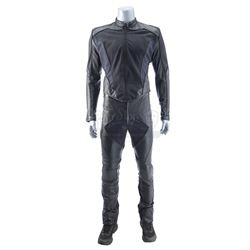 Lot #14 - Marvel's Agents of S.H.I.E.L.D. - Mike Peterson's S.H.I.E.L.D. Field Costume