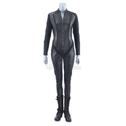 Lot #20 - Marvel's Agents of S.H.I.E.L.D. - Melinda May's Train Mission Costume
